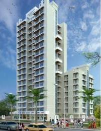 1052 sqft, 2 bhk Apartment in Tirupathi The Windsor Borivali East, Mumbai at Rs. 1.5500 Cr