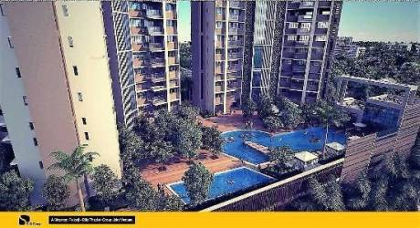1050 sqft, 2 bhk Apartment in SD Corp Building No 3 Wing B Astron Kandivali East, Mumbai at Rs. 1.7500 Cr