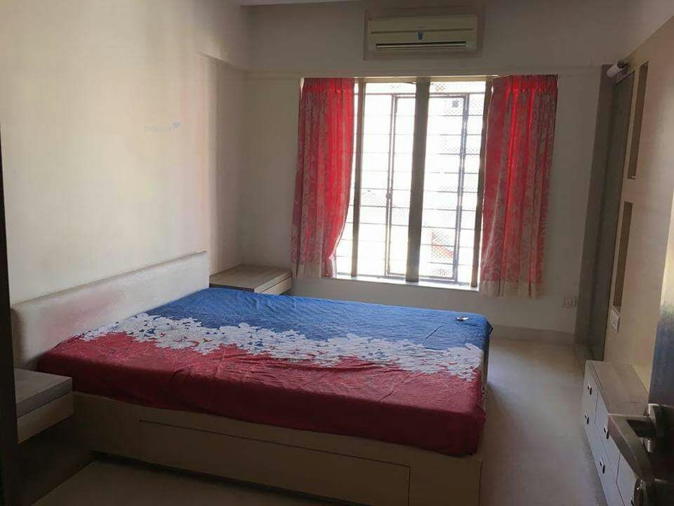 1800 sq ft 3BHK 3BHK+3T (1,800 sq ft) + Study Room Property By Global Real Estate Consultants In Project, Khar West New