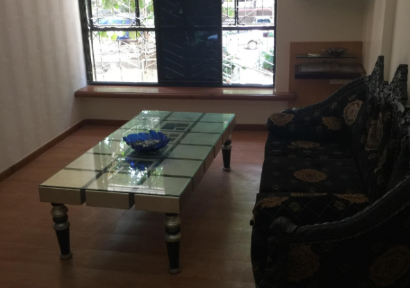 1000 sqft, 2 bhk Apartment in Builder Project Bandra West, Mumbai at Rs. 4.0000 Cr