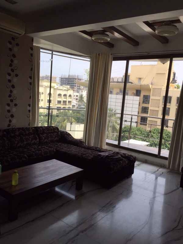 1100 sq ft 2BHK 2BHK+2T (1,100 sq ft) Property By Global Real Estate Consultants In Project, Khar West