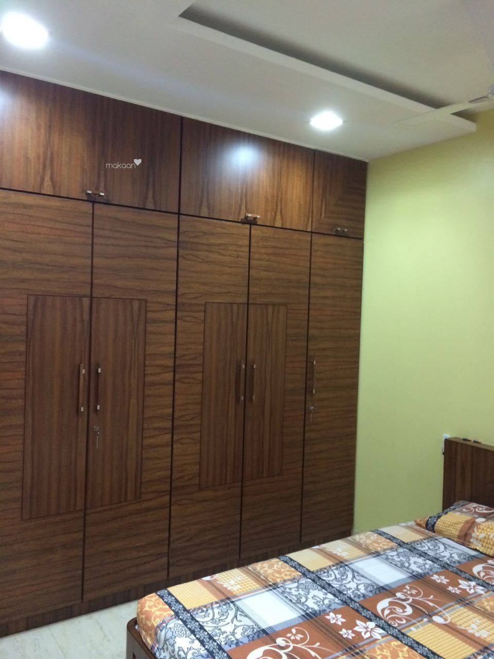 2000 sq ft 3BHK 3BHK+3T (2,000 sq ft) + Study Room Property By Global Real Estate Consultants In Project, Bandra West