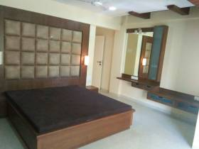 1,800 sq ft 3 BHK + 3T Apartment in Builder Project