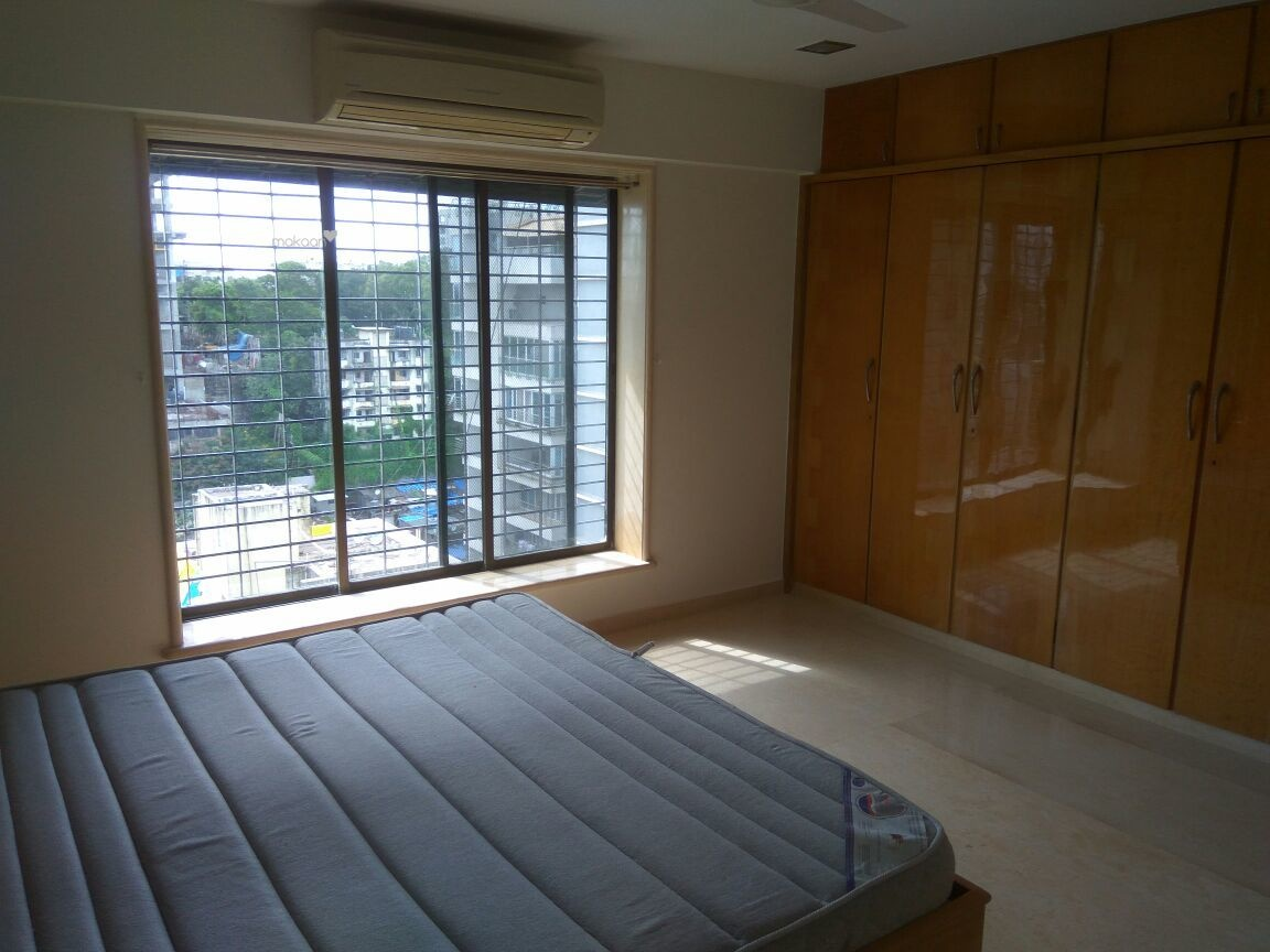 1600 sq ft 3BHK 3BHK+3T (1,600 sq ft) + Study Room Property By Global Real Estate Consultants In Project, Khar West