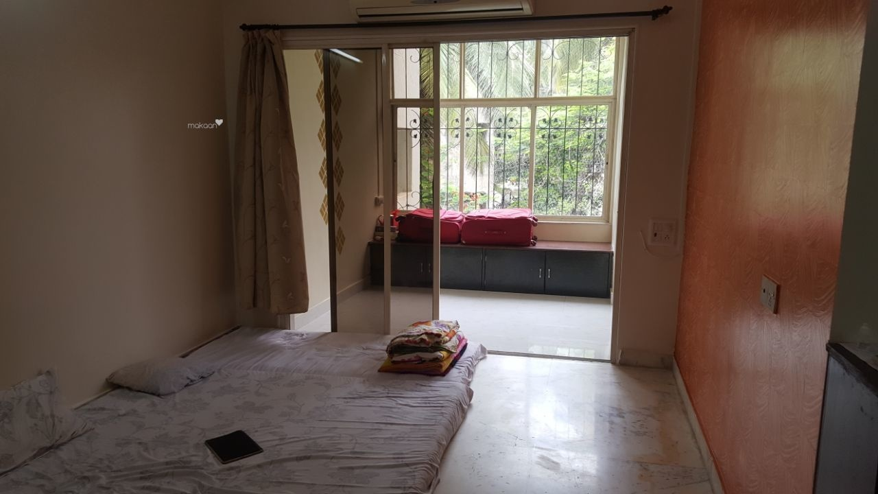 650 sq ft 1BHK 1BHK+1T (650 sq ft) Property By Global Real Estate Consultants In Project, Bandra West