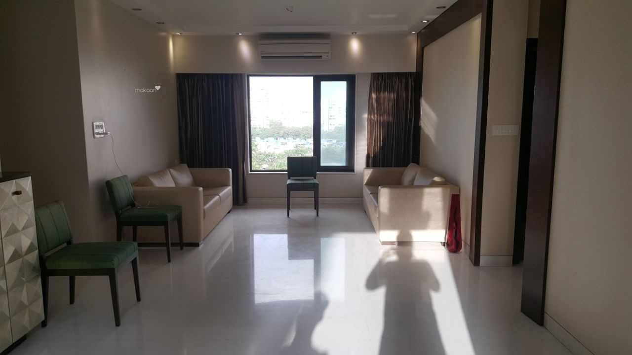 2500 sq ft 4BHK 4BHK+4T (2,500 sq ft) + Study Room Property By Global Real Estate Consultants In Project, Cuffe Parade