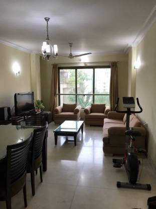 1150 sqft, 2 bhk Apartment in Builder Project Khar West, Mumbai at Rs. 85000
