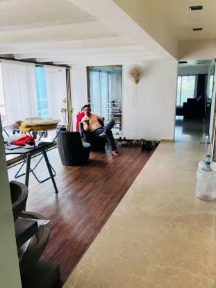 3500 sqft, 4 bhk Apartment in Builder Mehboob Studio Bandra West, Mumbai at Rs. 2.0000 Lacs