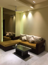 2,100 sq ft 3 BHK + 3T Apartment in Builder 15TH ROAD