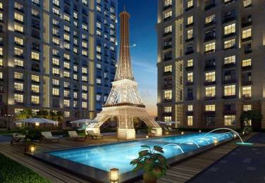 1250 sqft, 2 bhk Apartment in Builder BKC near Bandra East, Mumbai at Rs. 2.5500 Cr