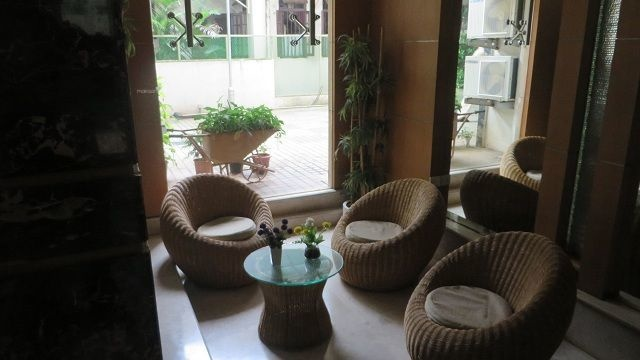 1100 sq ft 2BHK 2BHK+2T (1,100 sq ft) Property By Global Real Estate Consultants In Project, Carter Road