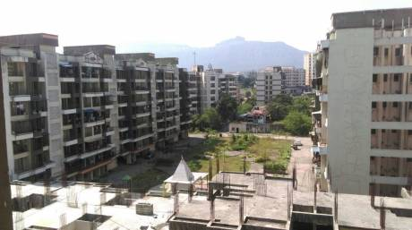 550 sqft, 1 bhk Apartment in Siddhitech Siddhi City Badlapur East, Mumbai at Rs. 18.0000 Lacs