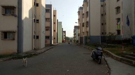 300 sqft, 1 bhk Apartment in Poddar Samruddhi Hill View Chowk, Mumbai at Rs. 9.0000 Lacs