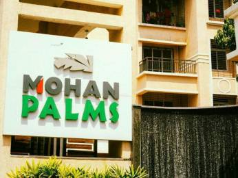 930 sqft, 2 bhk Apartment in Mohan Palms Badlapur East, Mumbai at Rs. 7000