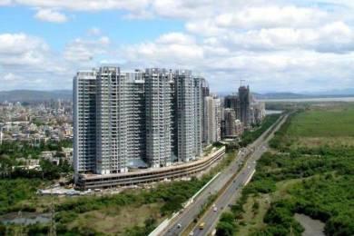 3430 sqft, 4 bhk Apartment in Builder wadhwa palm beach residency palm beach road nerul, Mumbai at Rs. 6.3000 Cr