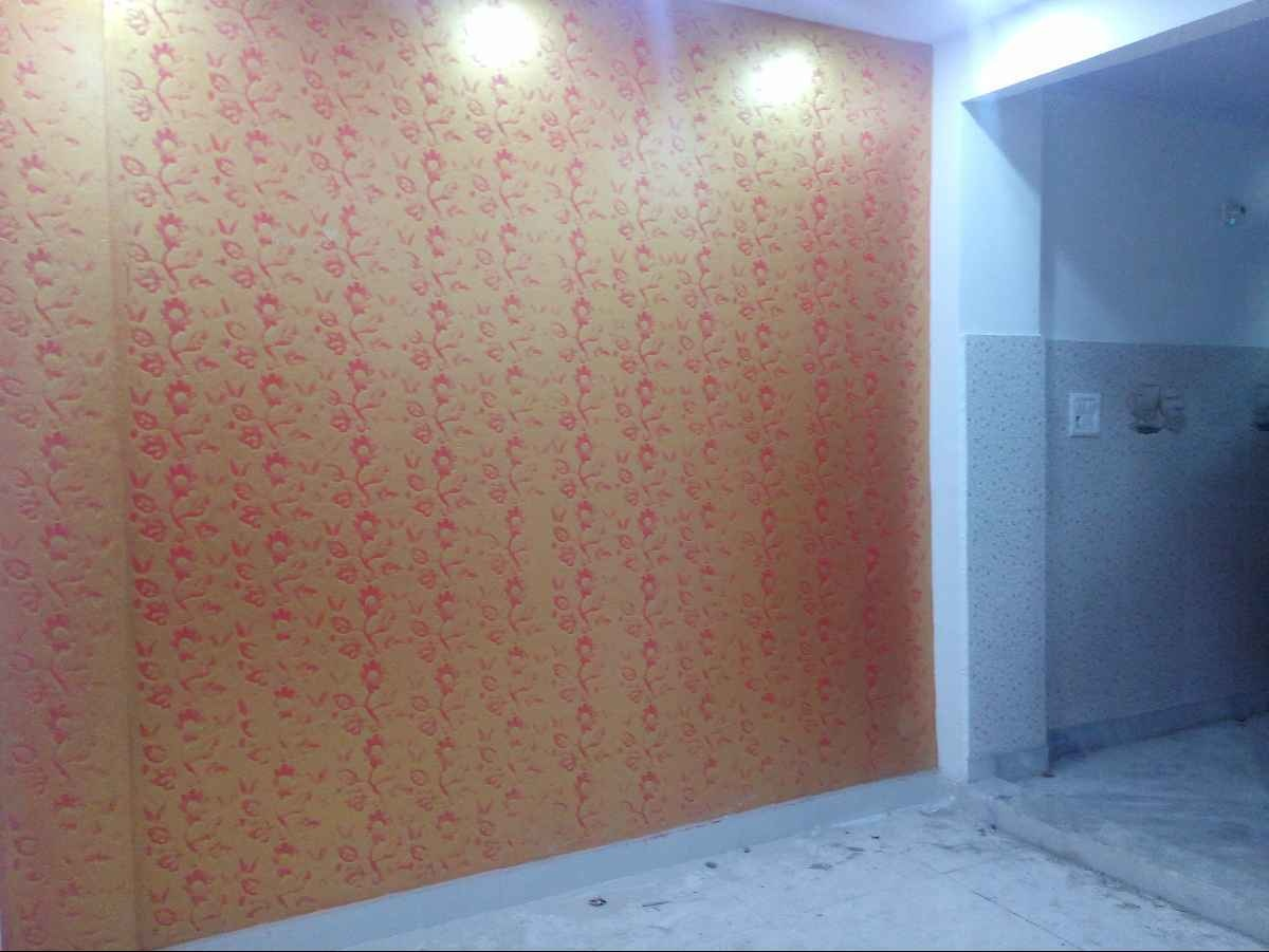 435 sq ft 1BHK 1BHK+1T (435 sq ft) Property By Global Real Estate In Project, Uttam Nagar