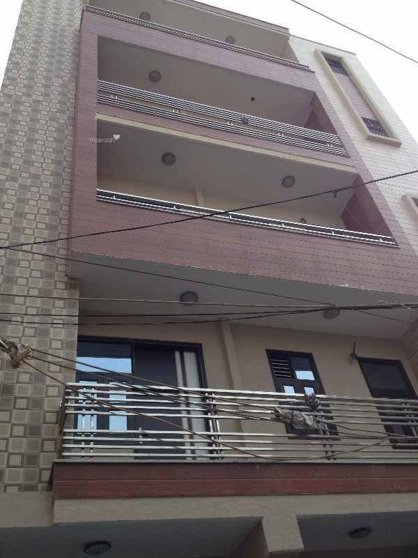 900 sq ft 3BHK 3BHK+2T (900 sq ft) Property By Global Real Estate In Project, Uttam Nagar