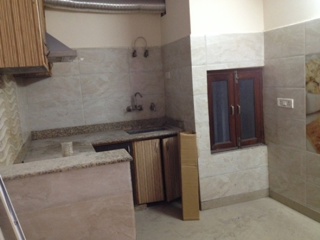 510 sq ft 2BHK 2BHK+1T (510 sq ft) + Pooja Room Property By Global Real Estate In GLOBEHOMES, Raja Puri Delhi