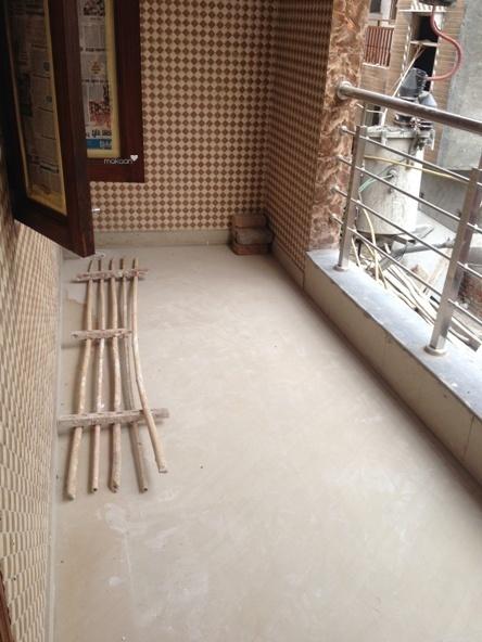 510 sq ft 2BHK 2BHK+2T (510 sq ft) + Pooja Room Property By Global Real Estate In globehomes, Vishwas Park