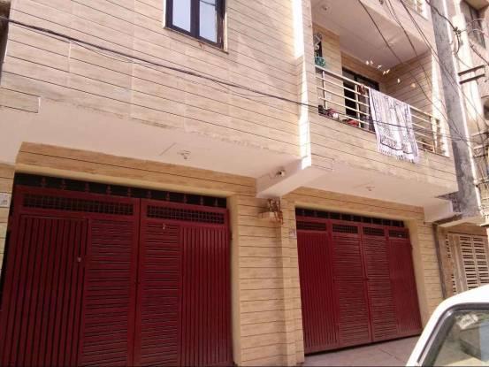 705 sqft, 3 bhk BuilderFloor in Builder Project Uttam Nagar, Delhi at Rs. 33.0000 Lacs