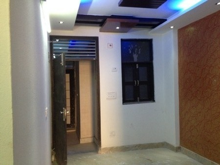 567 sq ft 2BHK 2BHK+2T (567 sq ft) + Study Room Property By Global Real Estate In Project, Uttam Nagar