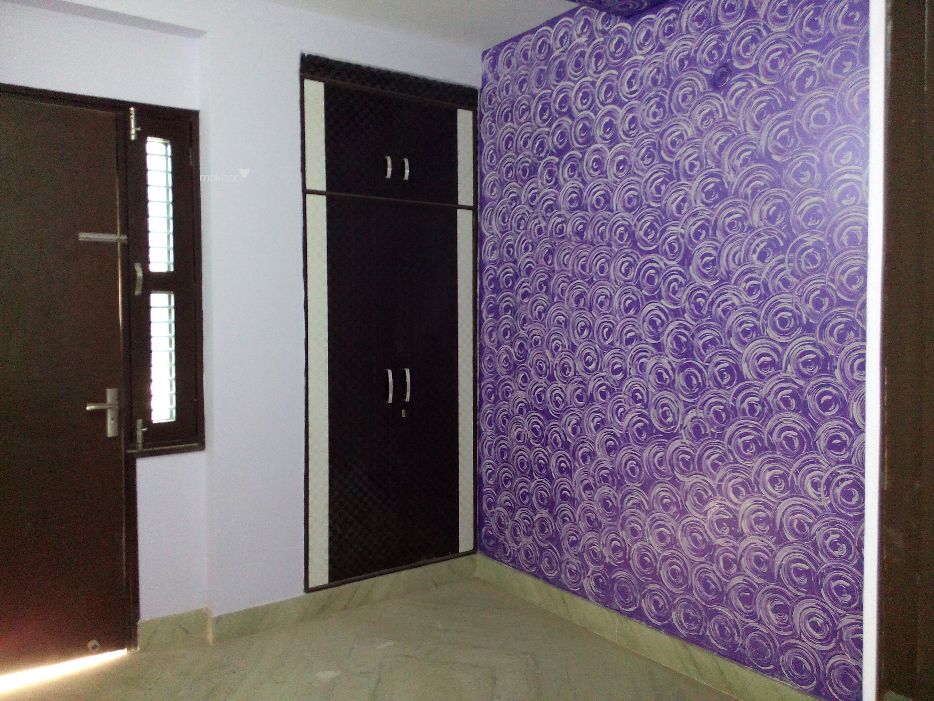 765 sq ft 3BHK 3BHK+2T (765 sq ft) + Study Room Property By Global Real Estate In Project, Uttam Nagar