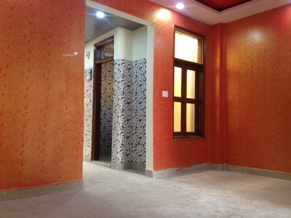 765 sq ft 2BHK 2BHK+2T (765 sq ft) + Pooja Room Property By Global Real Estate In Project, Raja Puri