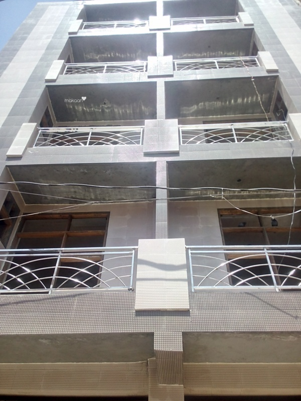 510 sq ft 2BHK 2BHK+2T (510 sq ft) + Pooja Room Property By Global Real Estate In Project, Raja Puri