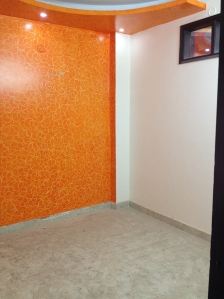 500 sq ft 2BHK 2BHK+1T (500 sq ft) + Pooja Room Property By Global Real Estate In Project, Nanhey Park New Delhi