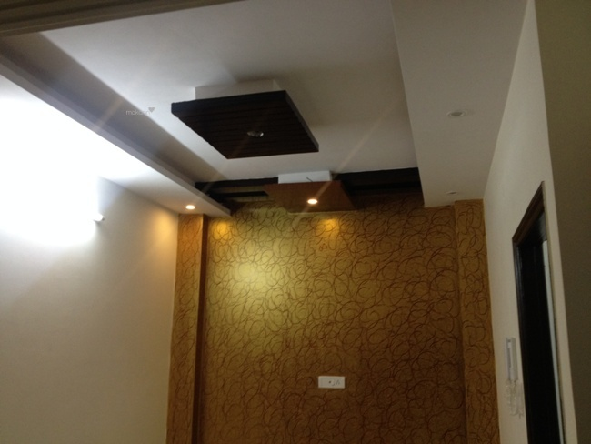 540 sq ft 2BHK 2BHK+2T (540 sq ft) + Pooja Room Property By Global Real Estate In Project, viswas park