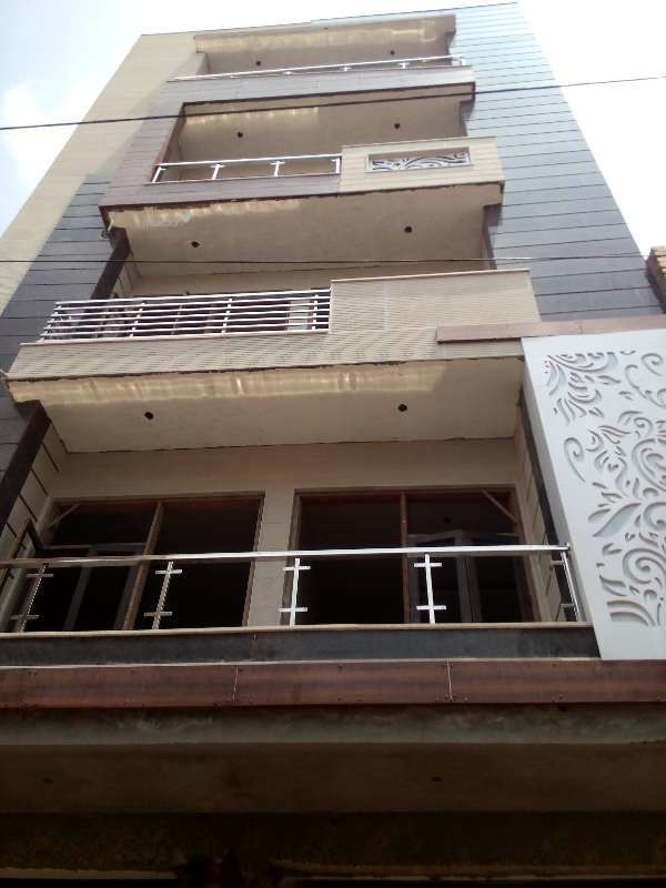 1000 sq ft 3BHK 3BHK+2T (1,000 sq ft) + Pooja Room Property By Global Real Estate In Project, Sainik Nagar