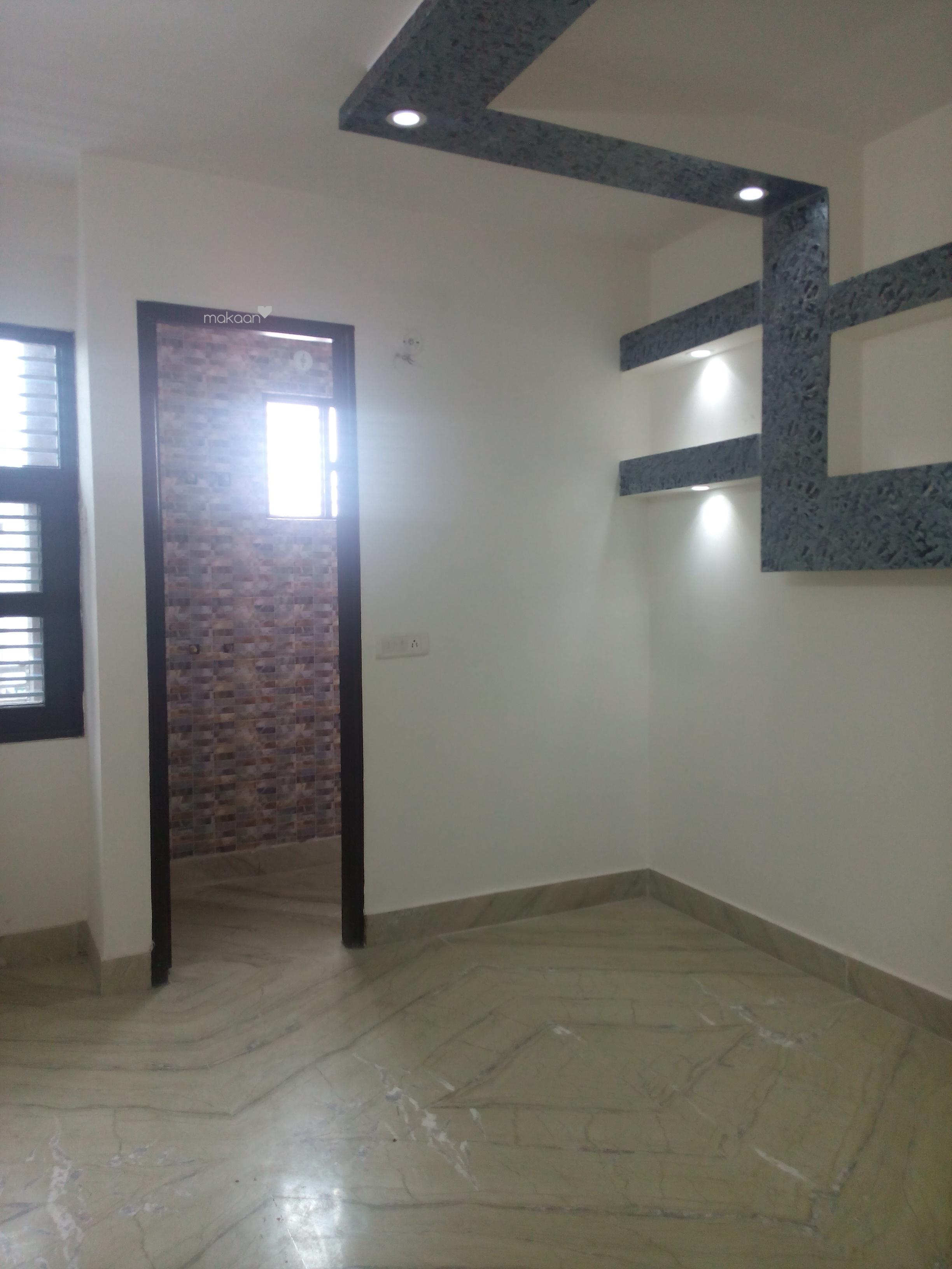738 sq ft 3BHK 3BHK+2T (738 sq ft) + Pooja Room Property By Global Real Estate In GLOBEHOMES, Sainik Nagar