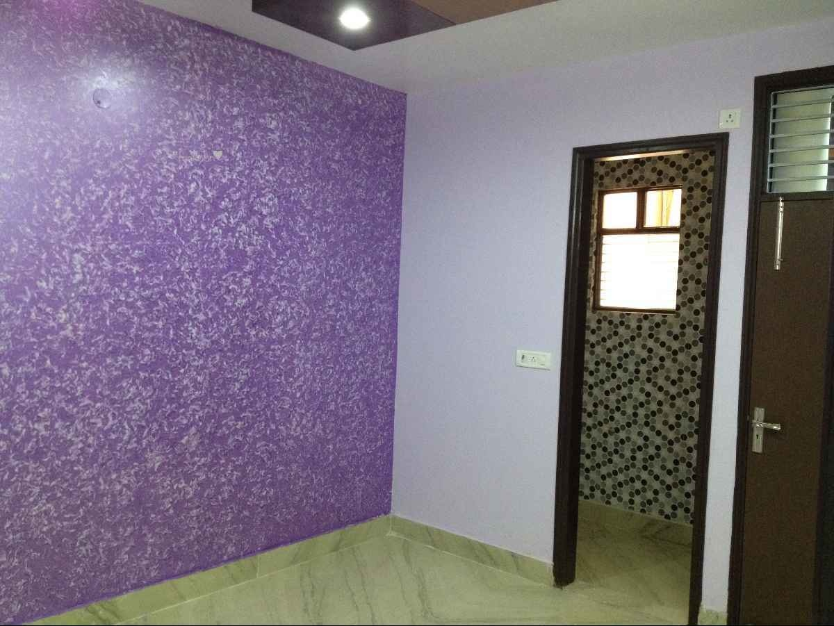 885 sq ft 3BHK 3BHK+2T (885 sq ft) Property By Global Real Estate In Project, param puri