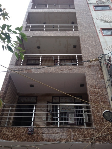 585 sq ft 2BHK 2BHK+1T (585 sq ft) Property By Global Real Estate In Project, Khushi Ram Park Delhi
