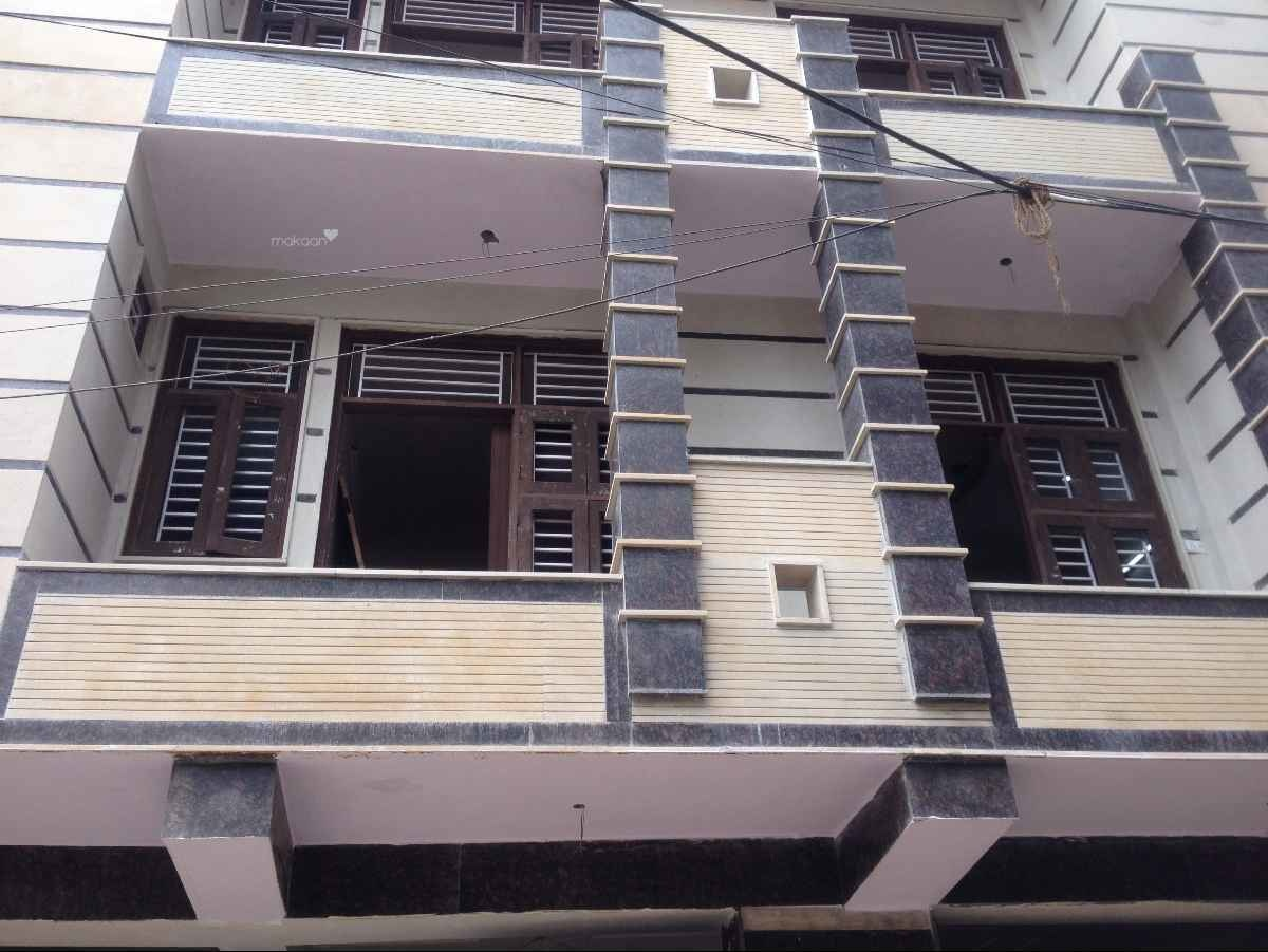 765 sq ft 3BHK 3BHK+2T (765 sq ft) Property By Global Real Estate In Project, Mansa Ram Park