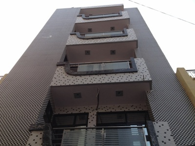 630 sq ft 2BHK 2BHK+2T (630 sq ft) Property By Global Real Estate In Project, Om Vihar