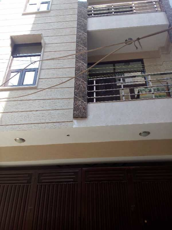 600 sq ft 2BHK 2BHK+2T (600 sq ft) Property By Global Real Estate In Project, Mansa Ram Park