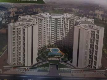695 sqft, 1 bhk Apartment in Gajra Bhoomi Gardenia 1 Roadpali, Mumbai at Rs. 48.0000 Lacs