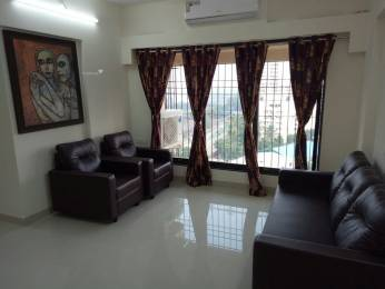 1150 sqft, 2 bhk Apartment in Builder Project Bandra Kurla Complex, Mumbai at Rs. 75000