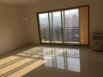 1185 sqft, 2 bhk Apartment in Fenkin Belleza Thane West, Mumbai at Rs. 1.0500 Cr