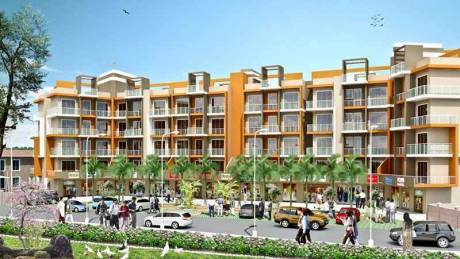425 sqft, 1 bhk Apartment in Builder Kaman Vasai, Mumbai at Rs. 11.0000 Lacs