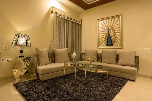 1560 sqft, 3 bhk Apartment in Paradigm The Hermitage Park Dhakoli, Zirakpur at Rs. 57.5000 Lacs