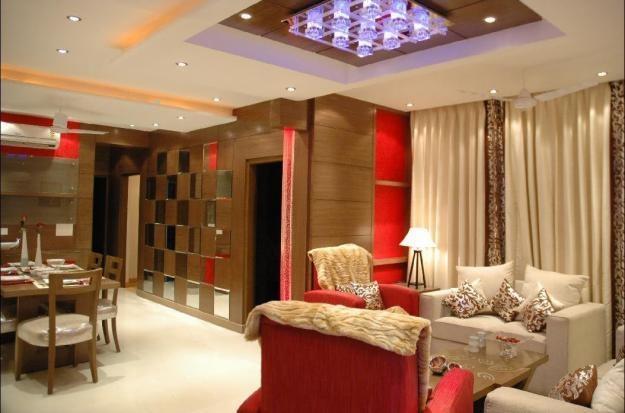 1895 sqft, 3 bhk Apartment in Maya Garden1 VIP Rd, Zirakpur at Rs. 45.0000 Lacs