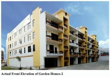 1350 sqft, 3 bhk BuilderFloor in Builder Garden homes II Sigma City Chowk, Zirakpur at Rs. 36.9000 Lacs