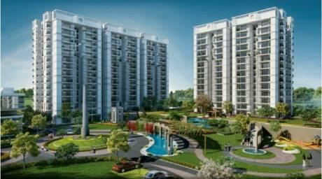 1275 sqft, 2 bhk Apartment in Paradigm The Hermitage Park Dhakoli, Zirakpur at Rs. 48.0000 Lacs