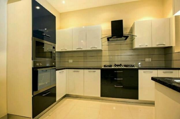 810 sqft, 2 bhk Apartment in Paradigm The Hermitage Park Dhakoli, Zirakpur at Rs. 31.0000 Lacs