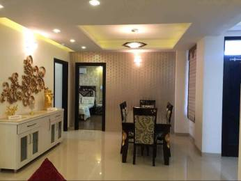1410 sqft, 2 bhk Apartment in Golden Apartments Dhakoli, Zirakpur at Rs. 47.0000 Lacs