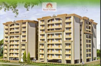 1800 sqft, 3 bhk Apartment in Reputed Royal Estate 2 Peer Muchalla, Zirakpur at Rs. 65.0000 Lacs