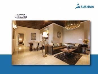 1485 sqft, 3 bhk Apartment in Sushma Crescent Dhakoli, Zirakpur at Rs. 59.2515 Lacs