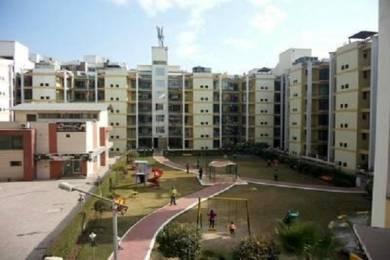1800 sqft, 3 bhk Apartment in Builder Maya Garden Apartments VIP Road, Zirakpur at Rs. 12500